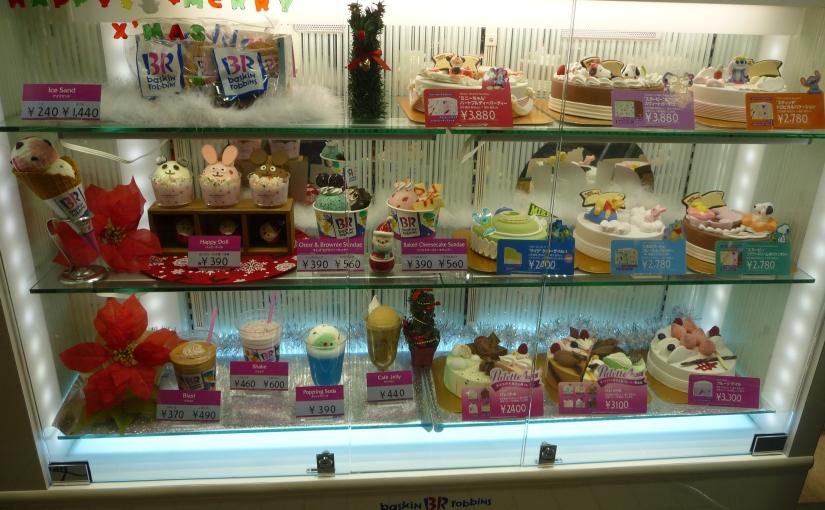 Japan ! Food