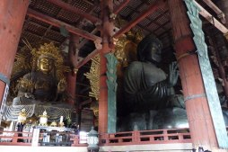 Monsieur Gros et moyen Bouddha