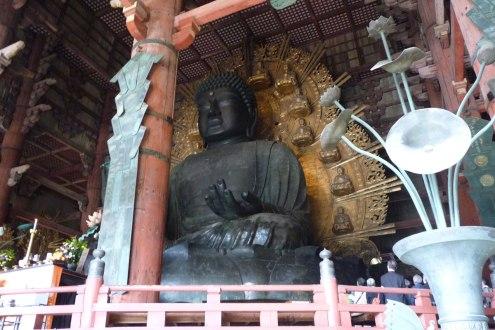 Monsieur grand Bouddha