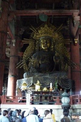 Monsieur moyen Bouddha