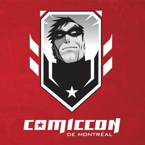 Geek ! Comic-con de Montréal2016