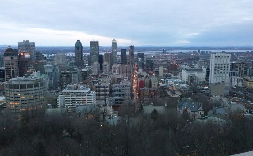 Montréal ! Part 2 (les incontournables)